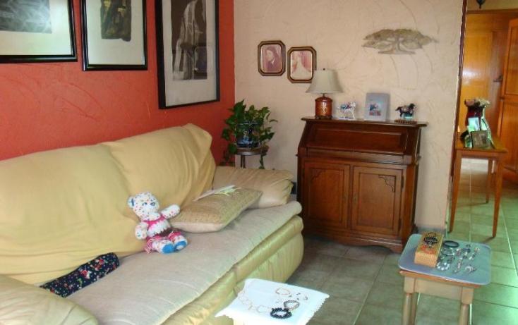 Foto de casa en venta en, el edén, jiutepec, morelos, 399071 no 04