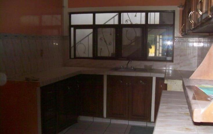 Foto de casa en venta en  , el edén, salamanca, guanajuato, 1409727 No. 03