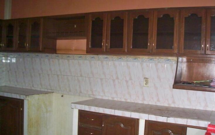 Foto de casa en venta en  , el edén, salamanca, guanajuato, 1409727 No. 06