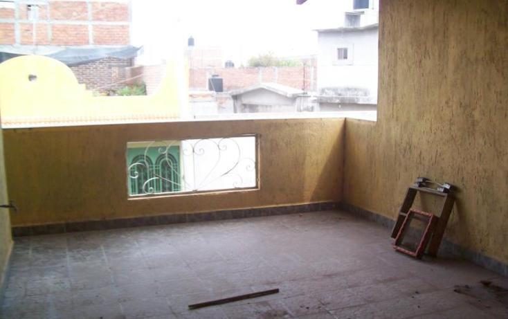 Foto de casa en venta en  , el edén, salamanca, guanajuato, 1409727 No. 09