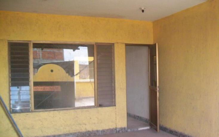 Foto de casa en venta en  , el edén, salamanca, guanajuato, 1409727 No. 10