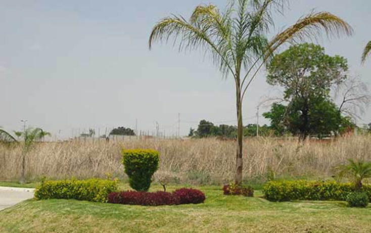 Foto de terreno habitacional en venta en  , el encanto del cerril, atlixco, puebla, 1829998 No. 04