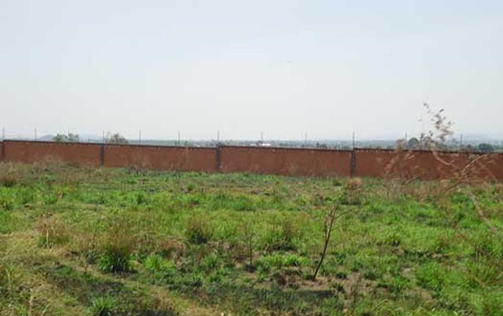 Foto de terreno habitacional en venta en  , el encanto del cerril, atlixco, puebla, 1830128 No. 03