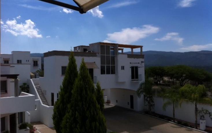 Foto de casa en venta en  el encanto, el encanto, san miguel de allende, guanajuato, 712943 No. 09