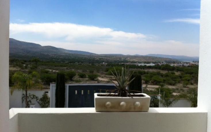 Foto de casa en venta en  el encanto, el encanto, san miguel de allende, guanajuato, 712943 No. 19