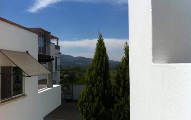 Foto de casa en venta en  el encanto, el encanto, san miguel de allende, guanajuato, 712943 No. 20