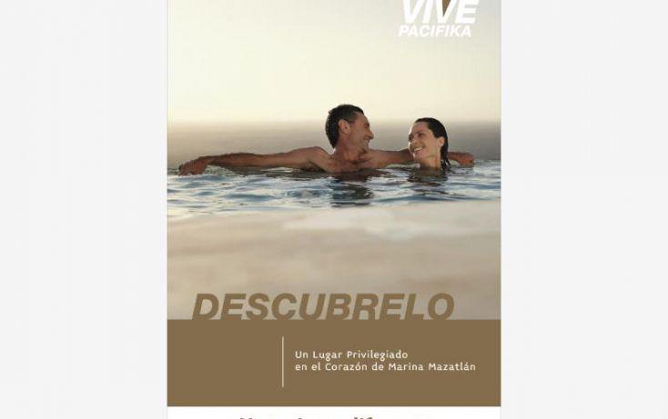 Foto de departamento en venta en, el encanto, mazatlán, sinaloa, 1938004 no 02