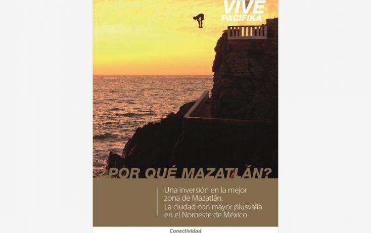 Foto de departamento en venta en, el encanto, mazatlán, sinaloa, 1938004 no 12