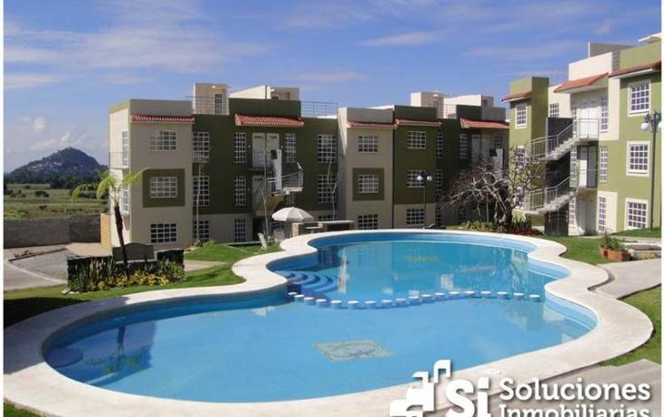 Foto de casa en venta en  , el encanto, puebla, puebla, 996151 No. 03