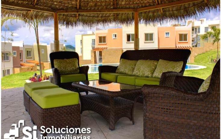 Foto de casa en venta en  , el encanto, puebla, puebla, 996151 No. 04