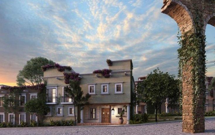 Foto de casa en venta en  , el encanto, san miguel de allende, guanajuato, 1553030 No. 07