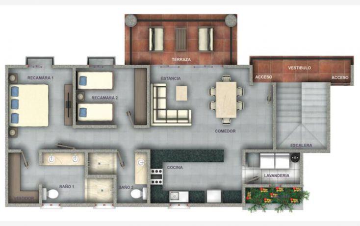 Foto de casa en condominio en venta en, el encanto, san miguel de allende, guanajuato, 1553030 no 12