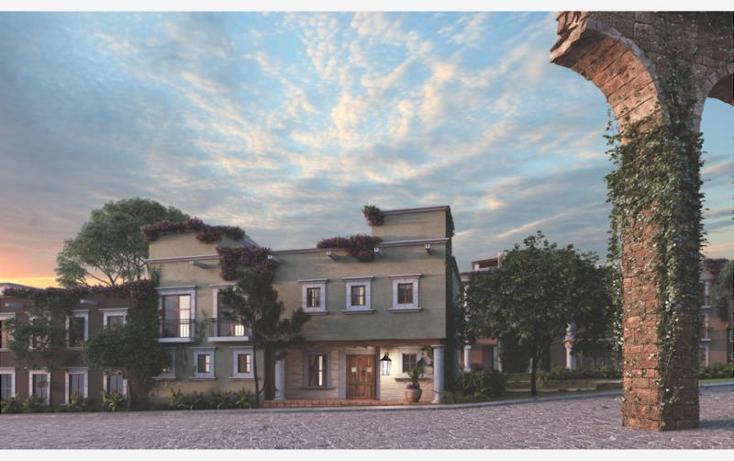 Foto de casa en venta en  , el encanto, san miguel de allende, guanajuato, 1559752 No. 01