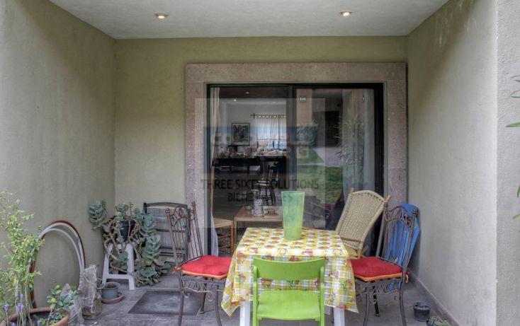Foto de casa en venta en, el encanto, san miguel de allende, guanajuato, 1863396 no 07