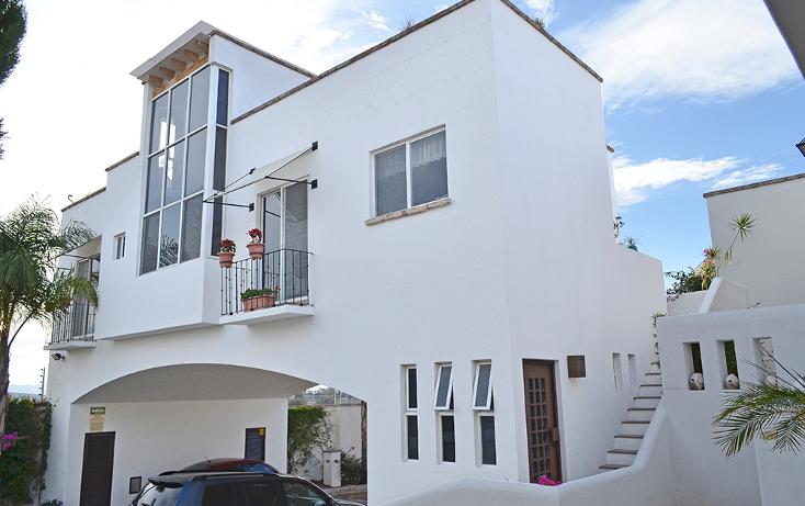 Foto de casa en venta en  , el encanto, san miguel de allende, guanajuato, 1927345 No. 12