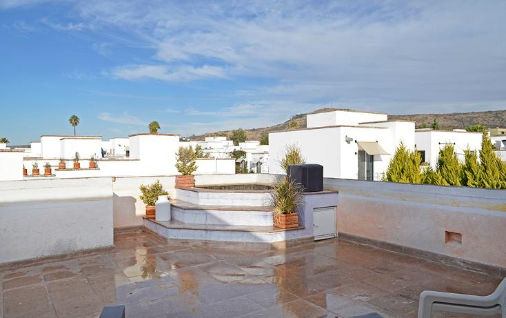 Foto de casa en venta en  , el encanto, san miguel de allende, guanajuato, 2730367 No. 10