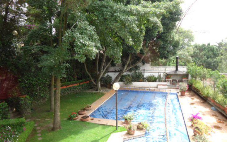 Foto de casa en venta en, el encino del pueblo tetelpan, álvaro obregón, df, 1096725 no 01