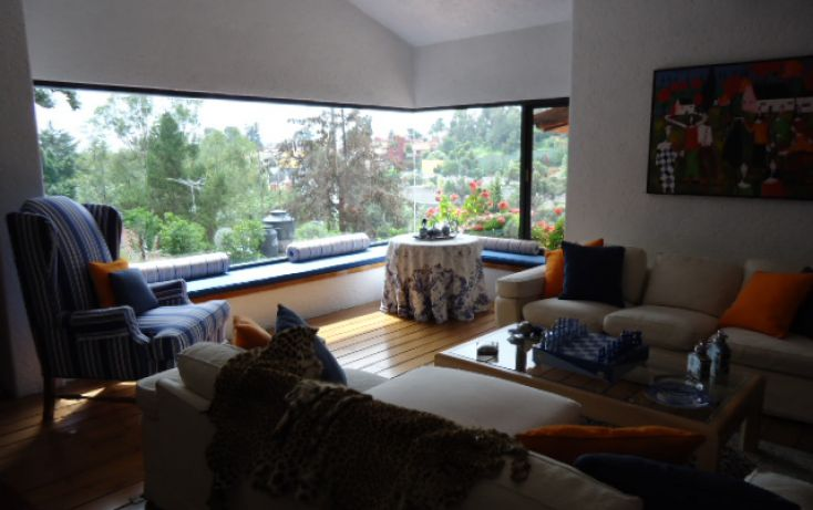 Foto de casa en venta en, el encino del pueblo tetelpan, álvaro obregón, df, 1096725 no 03