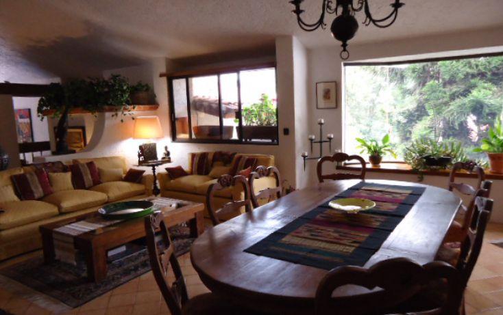 Foto de casa en venta en, el encino del pueblo tetelpan, álvaro obregón, df, 1096725 no 05