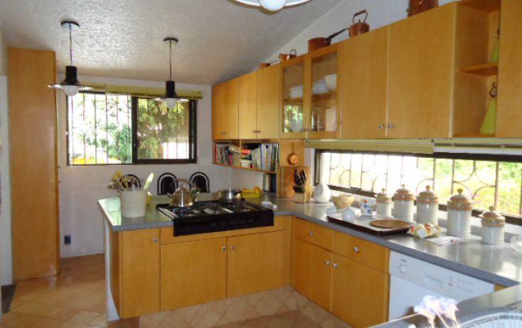 Foto de casa en venta en, el encino del pueblo tetelpan, álvaro obregón, df, 1096725 no 07