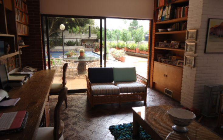 Foto de casa en venta en, el encino del pueblo tetelpan, álvaro obregón, df, 1096725 no 10