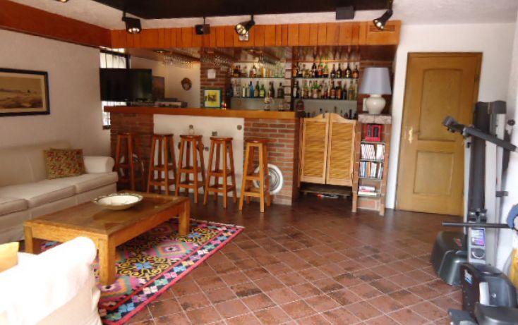 Foto de casa en venta en, el encino del pueblo tetelpan, álvaro obregón, df, 1096725 no 11
