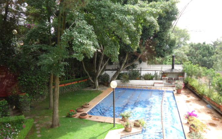 Foto de casa en venta en  , el encino del pueblo tetelpan, álvaro obregón, distrito federal, 1096725 No. 01