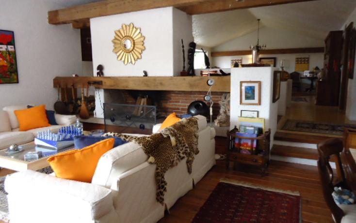 Foto de casa en venta en  , el encino del pueblo tetelpan, álvaro obregón, distrito federal, 1096725 No. 02