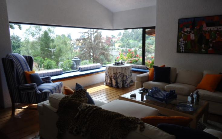 Foto de casa en venta en  , el encino del pueblo tetelpan, álvaro obregón, distrito federal, 1096725 No. 03