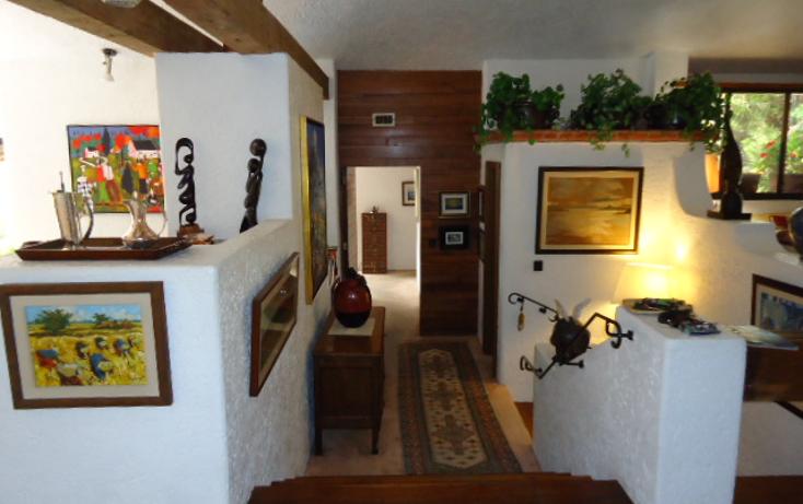 Foto de casa en venta en  , el encino del pueblo tetelpan, álvaro obregón, distrito federal, 1096725 No. 04