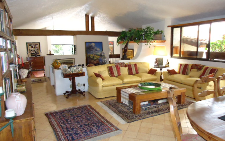 Foto de casa en venta en  , el encino del pueblo tetelpan, álvaro obregón, distrito federal, 1096725 No. 06