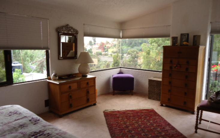Foto de casa en venta en  , el encino del pueblo tetelpan, álvaro obregón, distrito federal, 1096725 No. 08