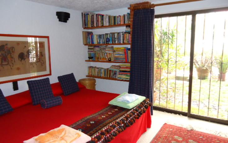 Foto de casa en venta en  , el encino del pueblo tetelpan, álvaro obregón, distrito federal, 1096725 No. 09