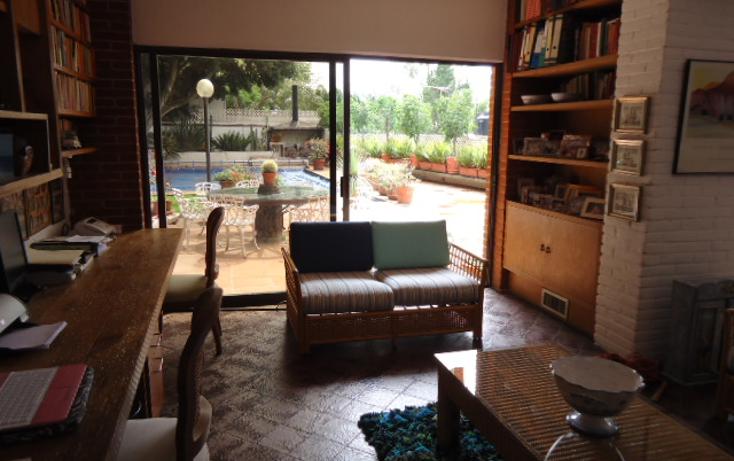 Foto de casa en venta en  , el encino del pueblo tetelpan, álvaro obregón, distrito federal, 1096725 No. 10