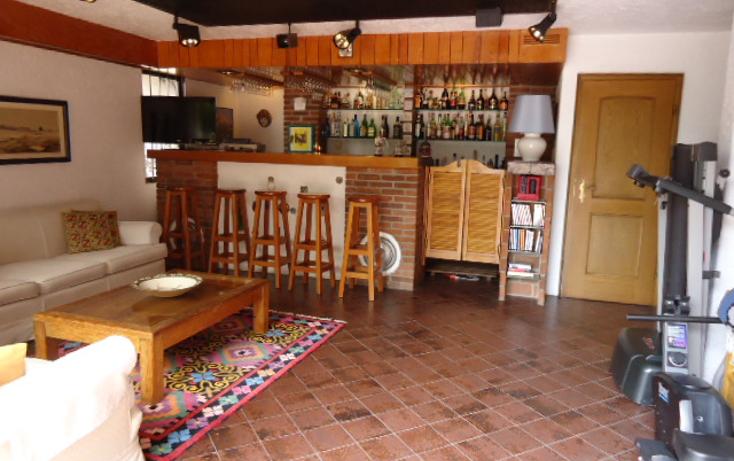 Foto de casa en venta en  , el encino del pueblo tetelpan, álvaro obregón, distrito federal, 1096725 No. 11
