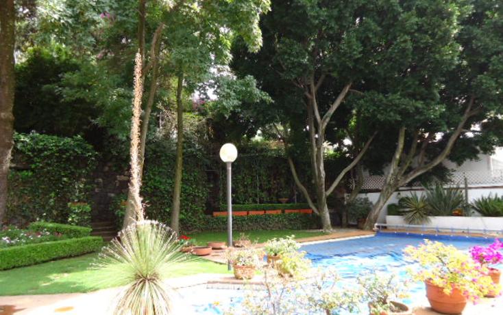 Foto de casa en venta en  , el encino del pueblo tetelpan, álvaro obregón, distrito federal, 1096725 No. 12