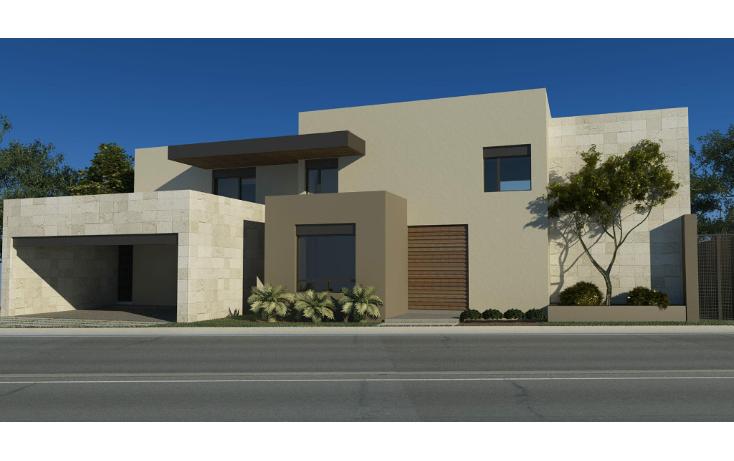 Foto de casa en venta en  , el encino, monterrey, nuevo león, 1168947 No. 05