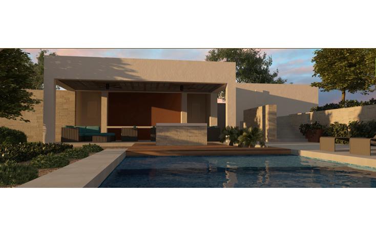 Foto de casa en venta en  , el encino, monterrey, nuevo león, 1168947 No. 07