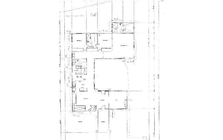 Foto de casa en venta en  , el encino, monterrey, nuevo león, 1388673 No. 15