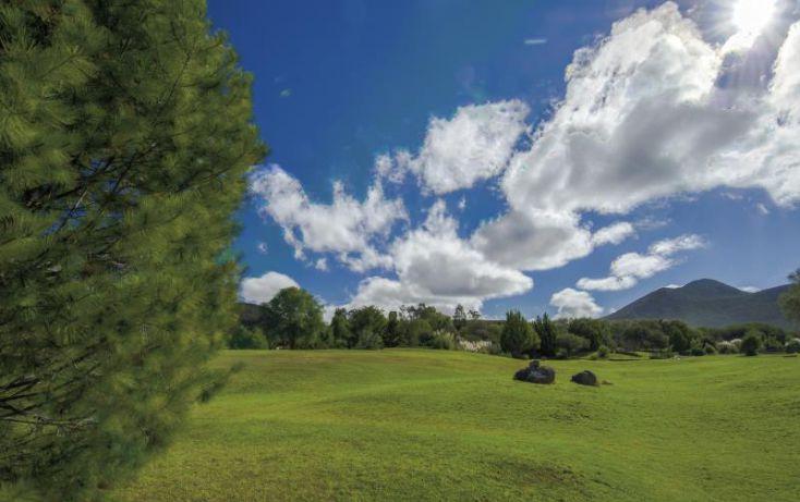 Foto de terreno habitacional en venta en, el encino, pinal de amoles, querétaro, 1335595 no 14