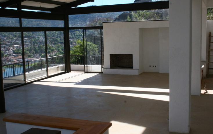 Foto de casa en venta en el escondrijo , valle de bravo, valle de bravo, méxico, 1847096 No. 02