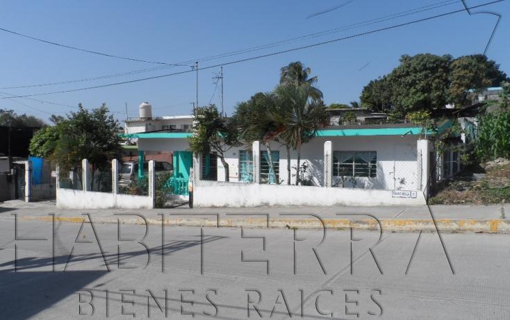 Foto de casa en venta en, el esfuerzo, tuxpan, veracruz, 946931 no 01
