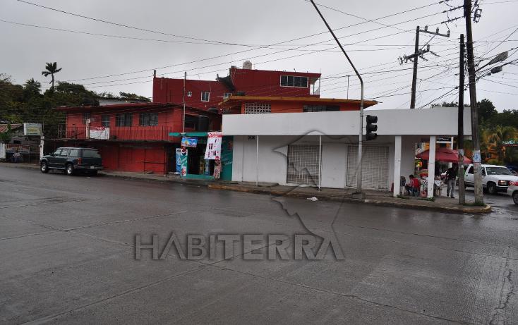 Foto de local en renta en  , el esfuerzo, tuxpan, veracruz de ignacio de la llave, 1192783 No. 01