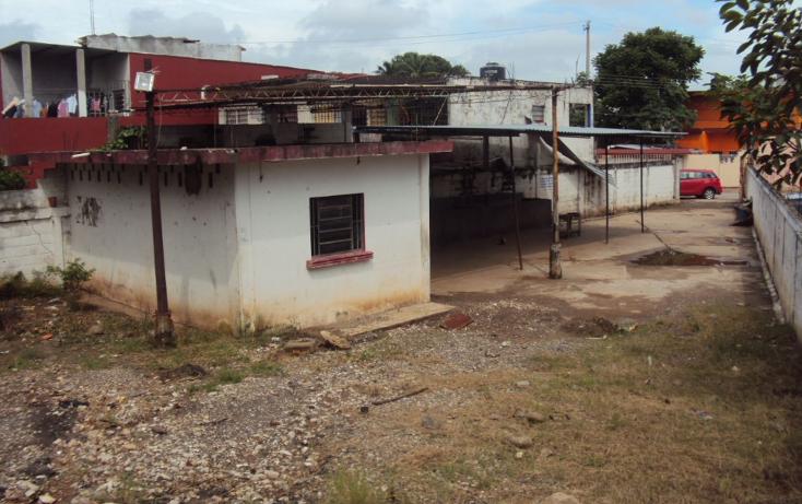 Foto de terreno habitacional en venta en  , el espejo 1, centro, tabasco, 1258889 No. 05