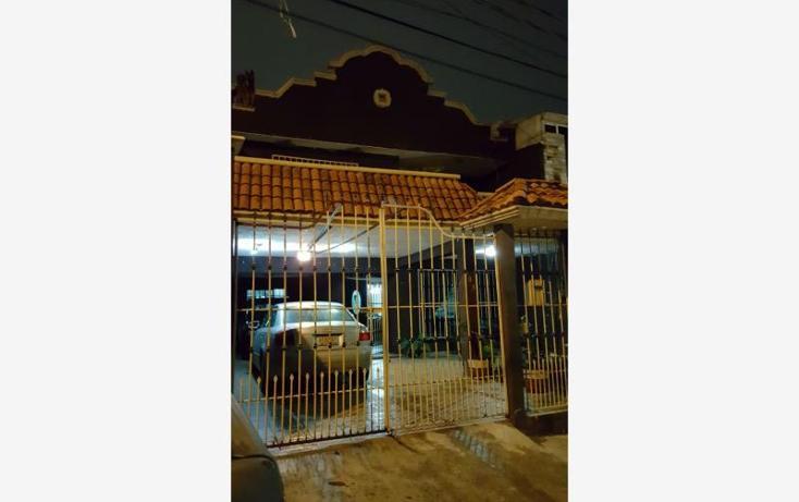 Foto de casa en renta en  , el espejo 1, centro, tabasco, 1649118 No. 06