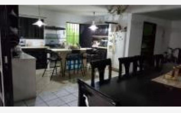 Foto de casa en renta en  , el espejo 1, centro, tabasco, 1724634 No. 01