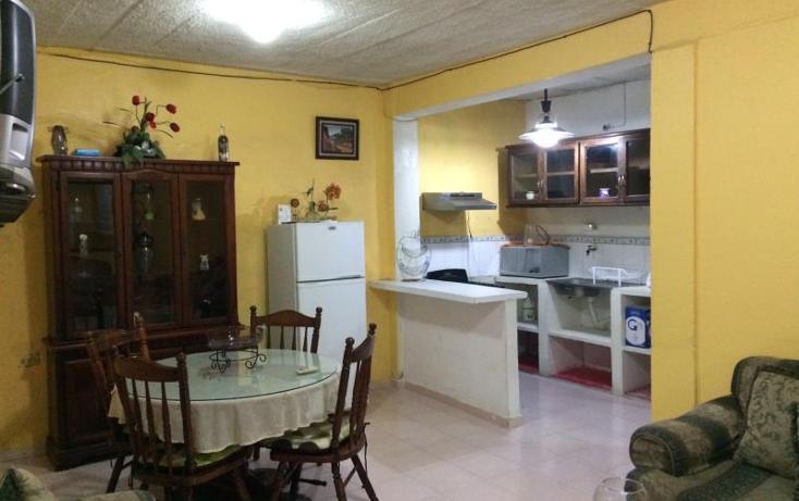 Foto de departamento en renta en  , el espejo 1, centro, tabasco, 2674715 No. 04