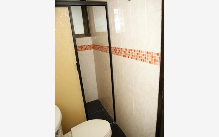 Foto de departamento en venta en  , el espejo 2, centro, tabasco, 1649362 No. 09