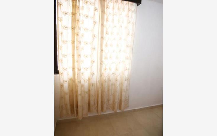 Foto de departamento en venta en  , el espejo 2, centro, tabasco, 1649362 No. 14