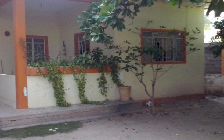 Foto de casa en venta en  , el espinal, el espinal, oaxaca, 1860384 No. 01